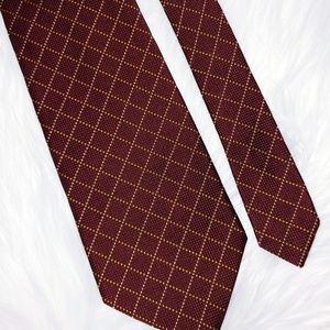 """Ralph Lauren Silk Tie 57"""""""